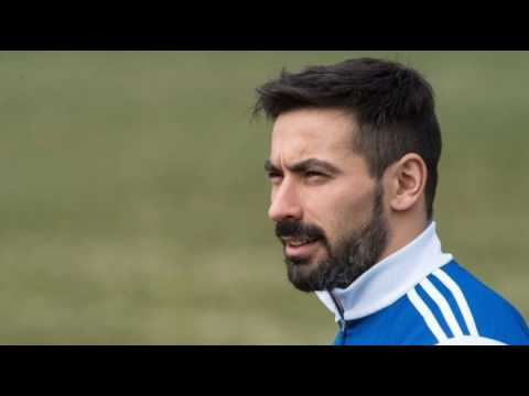 Chinese Super League star Ezequiel Lavezzi apologises over racist gesture controversy sport