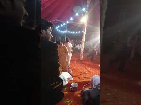 Sharafat Ali khan Baloch mast malang cha ketae song kundian programe 23/11/2017 uploded 03003133383