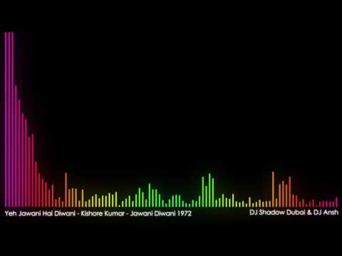 Yeh Jawani Hai Diwani (DJ Shadow Dubai & DJ Ansh Remix)