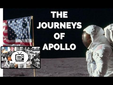 The Journeys of Apollo: One Small Step For Man One Giant Leap For Mankind