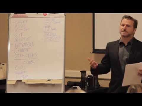 Create Your Profitable Speaker Mindset 02