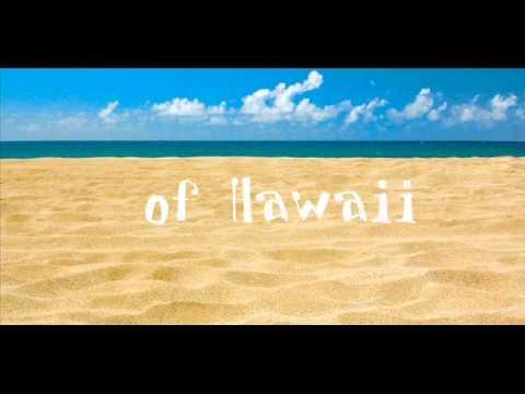 White Sandy Beach Of Hawaii~ Lyrics