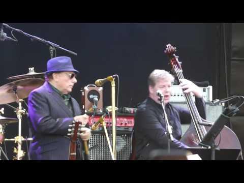VAN MORRISON - Think twice before you go (live @Primavera Sound) (3-6-2017)
