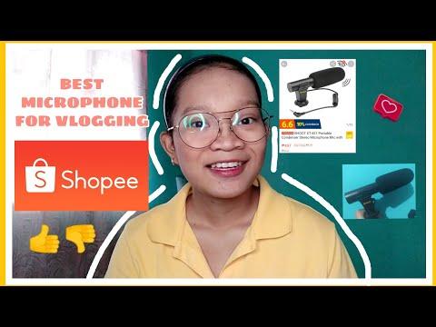 VLOGGING MIC FOR PHONE | HONEST REVIEW