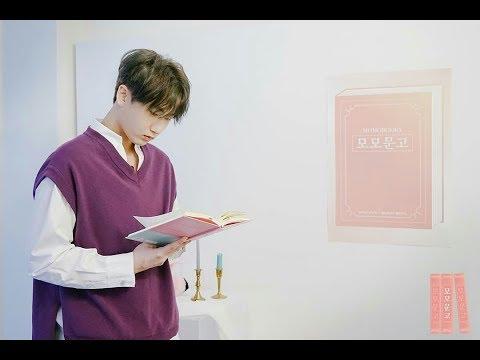 [ARABIC SUB] Heo young saeng Momox  Bookstore
