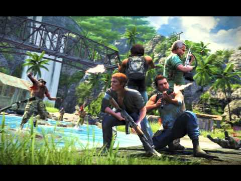 Far Cry 3 Co-Op Loading/Combat Theme