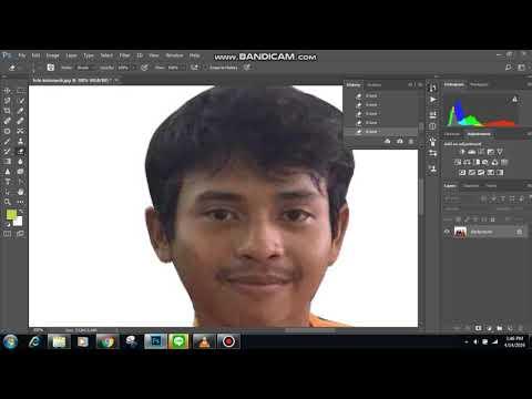 [STEPS ON CC] Tutorial Merubah Background, Memberikan Filter, serta Mengompres Foto