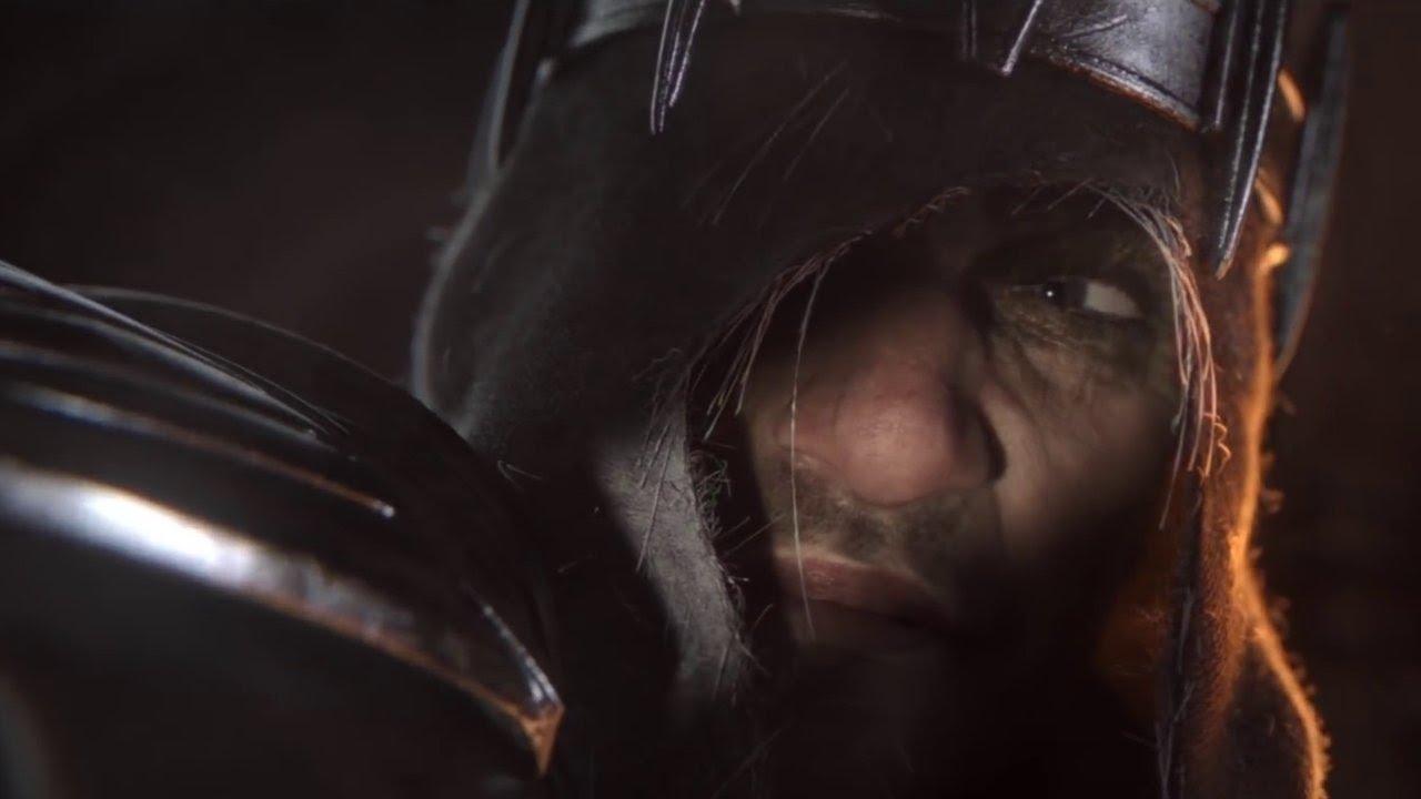 Download For Honor - Year 3 Season 1: New Hero: Vortiger Cinematic Reveal Trailer