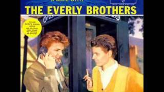Watch Everly Brothers Donna Donna video