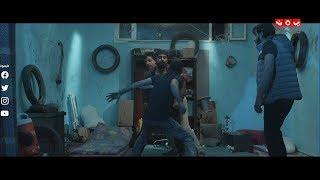 أمير يواجه غسان وعصابته في مشهد بطولي جدا | سد الغريب