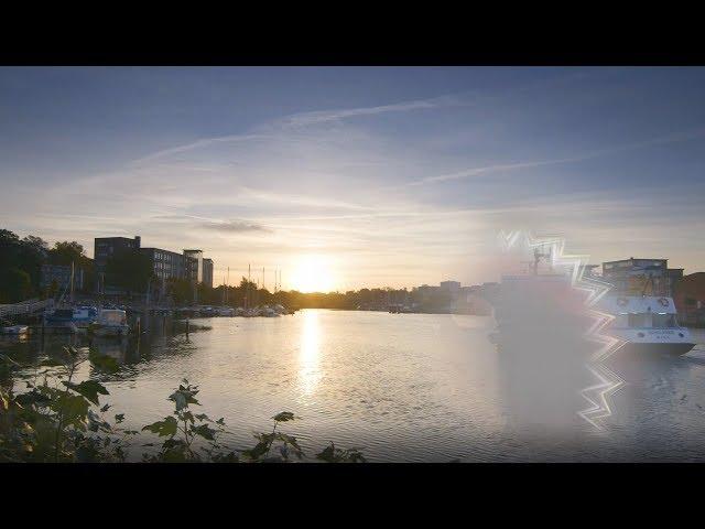 Migräne-Aura Typ 1 Demo - Die Migräne-App