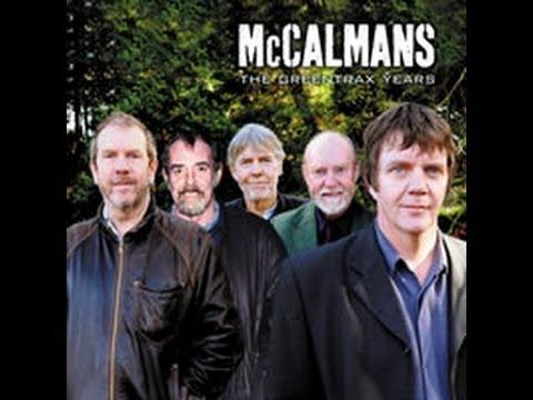 The McCalmans - Shian Road - Lyrics - YouTube