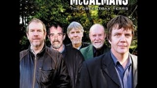 The McCalmans - Both Sides The Tweed - Lyrics
