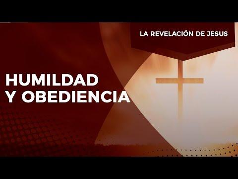 Humildad y obediencia - Pastor Javier Bertucci