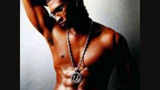 Usher ft. Nicki Minaj- Little Freak (with Lyrics)