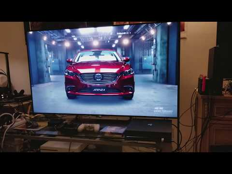 SONY X900E 55 XBR BRAVIA - My First Thoughts First Time User