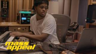 Childish Major - Mass Appeal Rhythm Roulette Beat