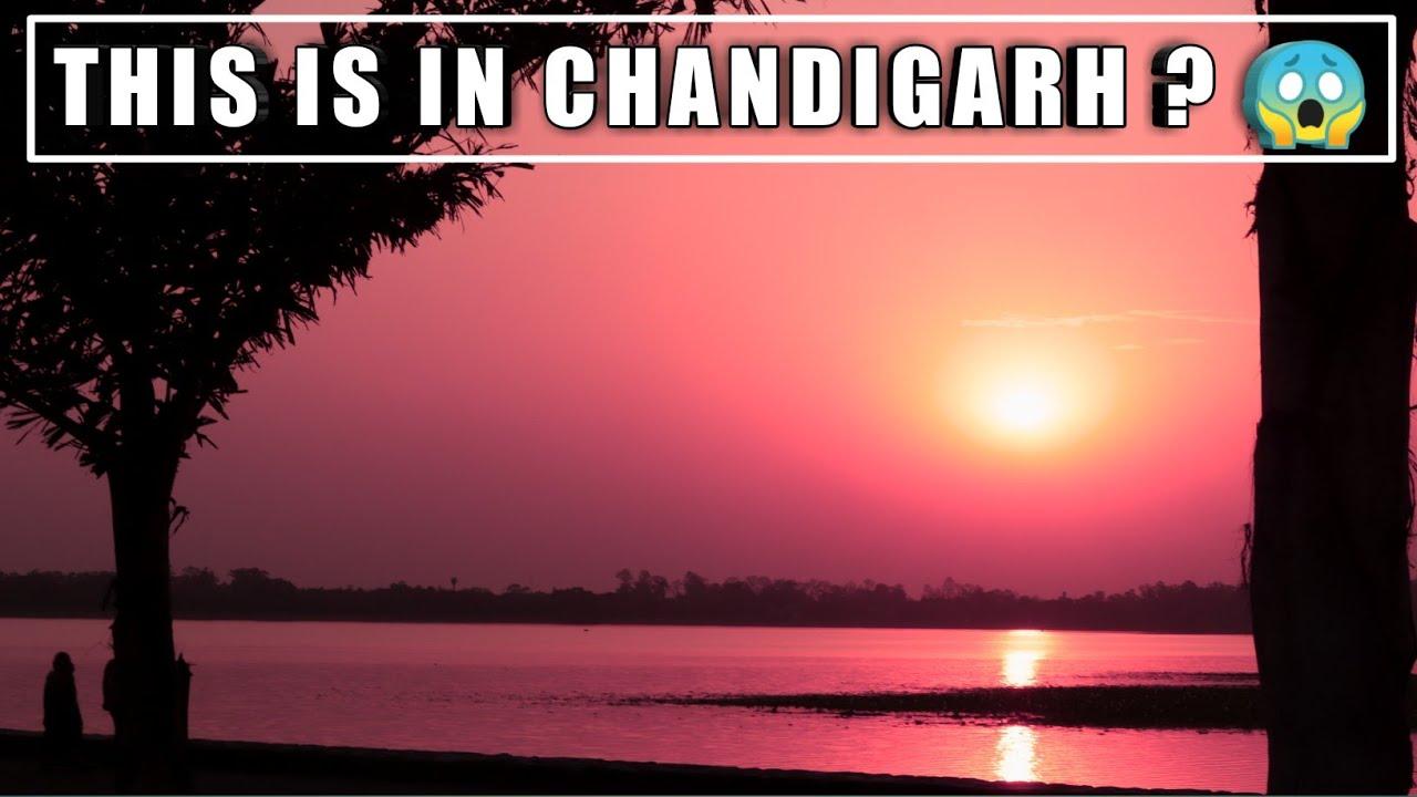 SUKHNA LAKE ( Garden Of Silence )   CHANDIGARH VLOG