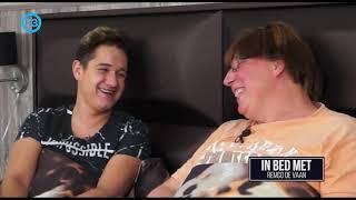 In Bed Met Afl 6 Transgenders praten over hun transitie van man naar vrouw