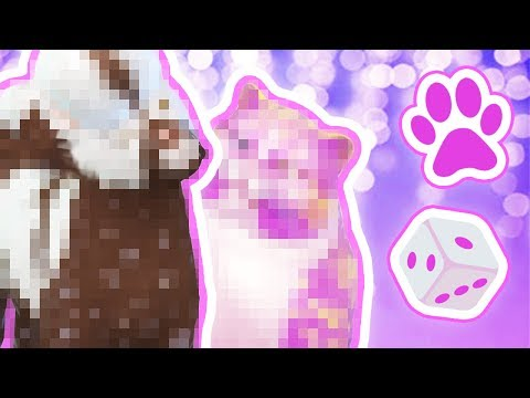 Cats & Dogs 🐱🐶 // Random Genetics Challenge ~ The Sims 4 |