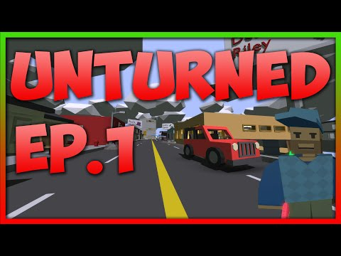 how to play unturned with friends