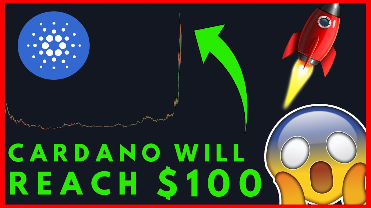 CARDANO WILL REACH $100 IN 10 YEARS! BITCOIN AND CARDANO ANALYSIS!