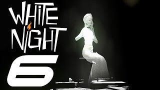 White Night - Gameplay Walkthrough Part 6 - The Music Box & Third Floor