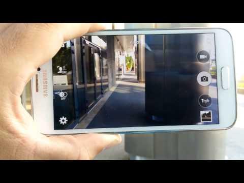 Samsung galaxy s5 auto-focus problems