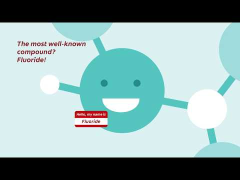 What Does Fluoride Do?   Colgate®