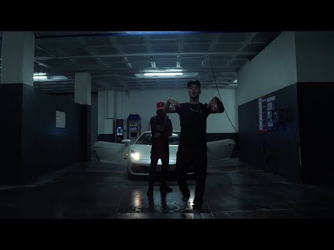 Yung Delcio ft MotaJR ' B4L3NC1AGA ' REMIX AIRMAX
