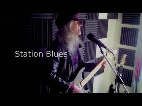 Station Blues (Strat)