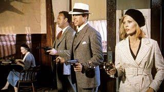 4 лучших фильма, похожих на Бонни и Клайд (1967)