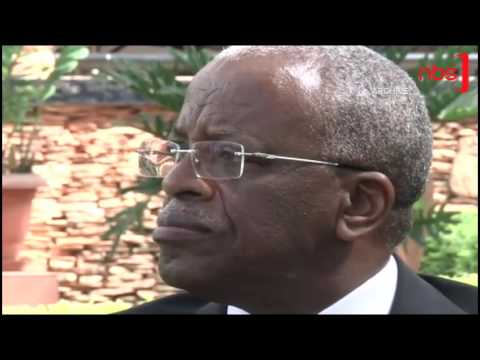 Corrupt Officials Are Protected - Former Judge Katutsi