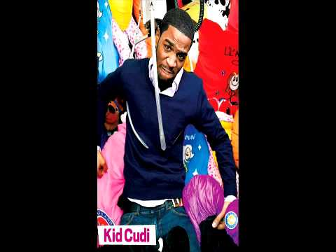 Kid CuDi ft. Justin Timberlake - Lovestoned REMIX