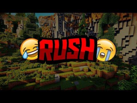 LE STRESS TOTAL😱 Minecraft Rush  # 12 INFO DANS DESCRIPTION 👇🆙🆕