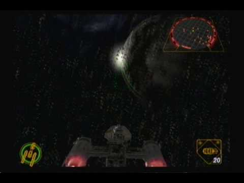 Star Wars: Rogue Squadron 2 - A Space Combat Masterpiece