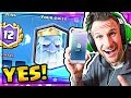 WE WON!! Royal Ghost 12 WIN Challenge (Royal Ghost Clash Royale)