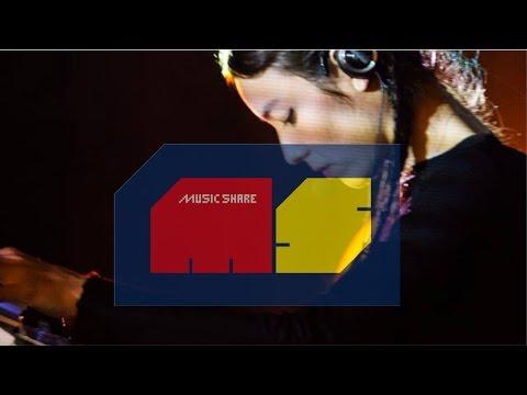 Maika Loubté : MUSIC SHARE#44@Red Bull Studios Tokyo