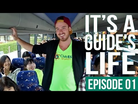 It's A Guide's Life SE02 EP01: ROCKIES, HERE WE GO!
