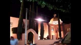Fiestas Patronales Manuel Doblado 2014