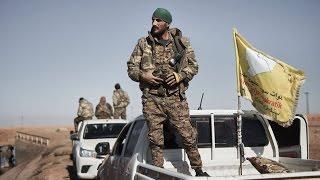 شاهد كيف ساهمت أمريكا وروسيا باحتلال مناطق عربية شمال سوريا عبر