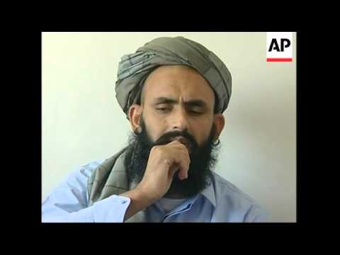 Intvu with former Guantanamo detainee, comments on Quran abuse