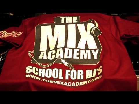 The Mix Academy Studio One McAllen, Tx