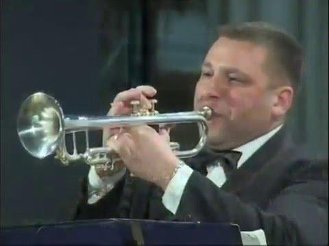 Ennio Morricone - A Fistful of Dollars (Trumpet Solo)Valeriy Kirichenko
