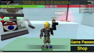 Weird And Mega Play Roblox- 1