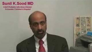 Strep Throat - Penicillin vs Z-Pak