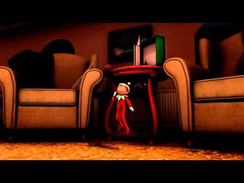 Elf on The Shelf: An Elf's Story