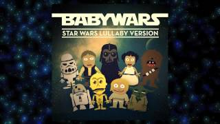 "02 - The Imperial March (Lullaby Version) [From ""Star Wars, Episode V: The Empire Strikes Back""]"