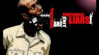 Immortal Technique - The War Vs. Us All feat Mumia Abu Jamal (Lyrics)