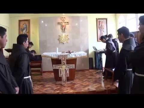 Noviciado Franciscano